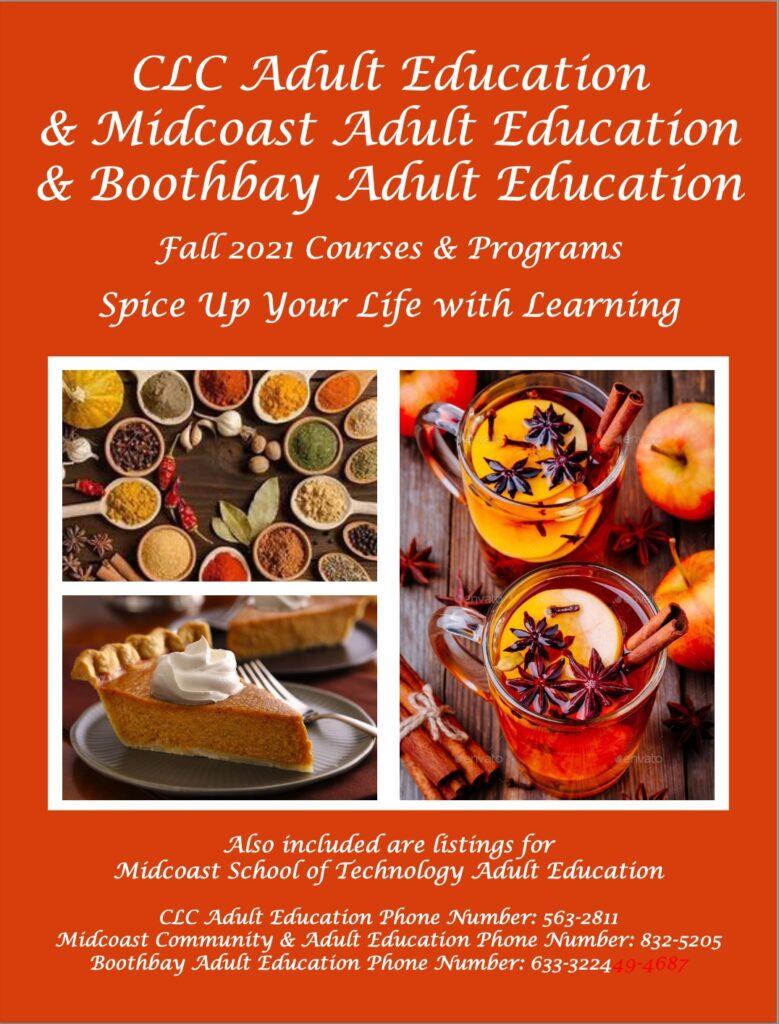 Midcoast Adult and Community Education image #13